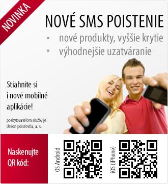 862e5191d ... Union poisťovne prináša množstvo ďalších výhod: Stiahnite si naše  mobilné aplikácie