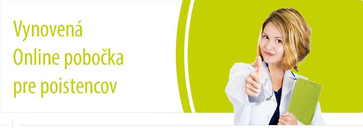 ca4362eb3 Nová Online pobočka pre poistencov Union zdravotnej poisťovne ...