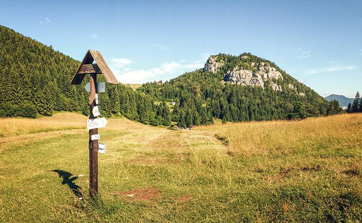 e0590f4d250 Turistika vo Veľkej Fatre: miesta ktoré si nemôžete nechať ujsť!