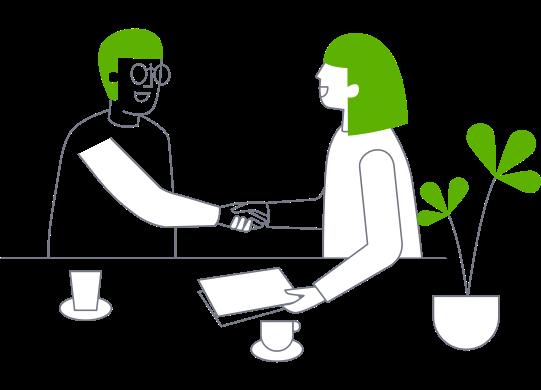 Dohodári - spolupráca