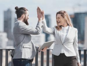Union odmeňuje verných klientov