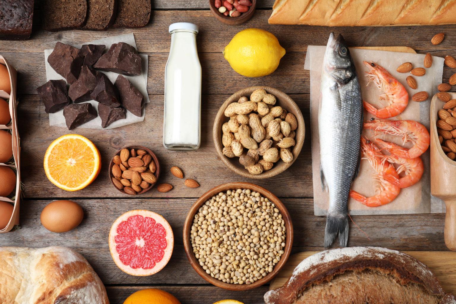 vyhody potravinova intolerancia