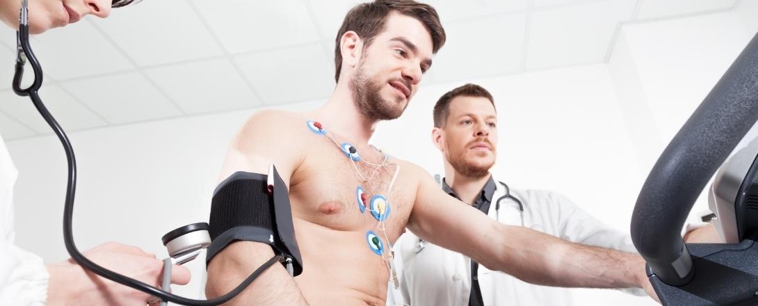 EKG u vseobecneho lekara