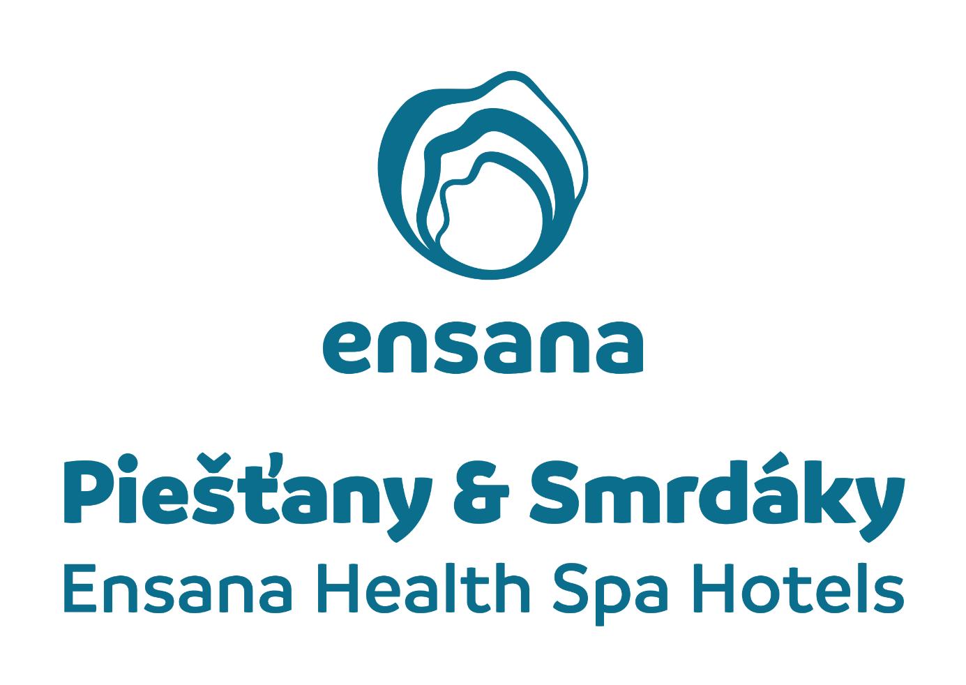 Kúpele Piešťany Smrdáky logo