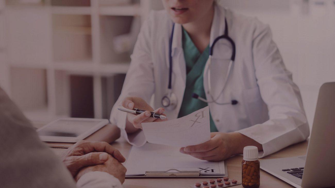 prehliadka u vseobecneho lekara