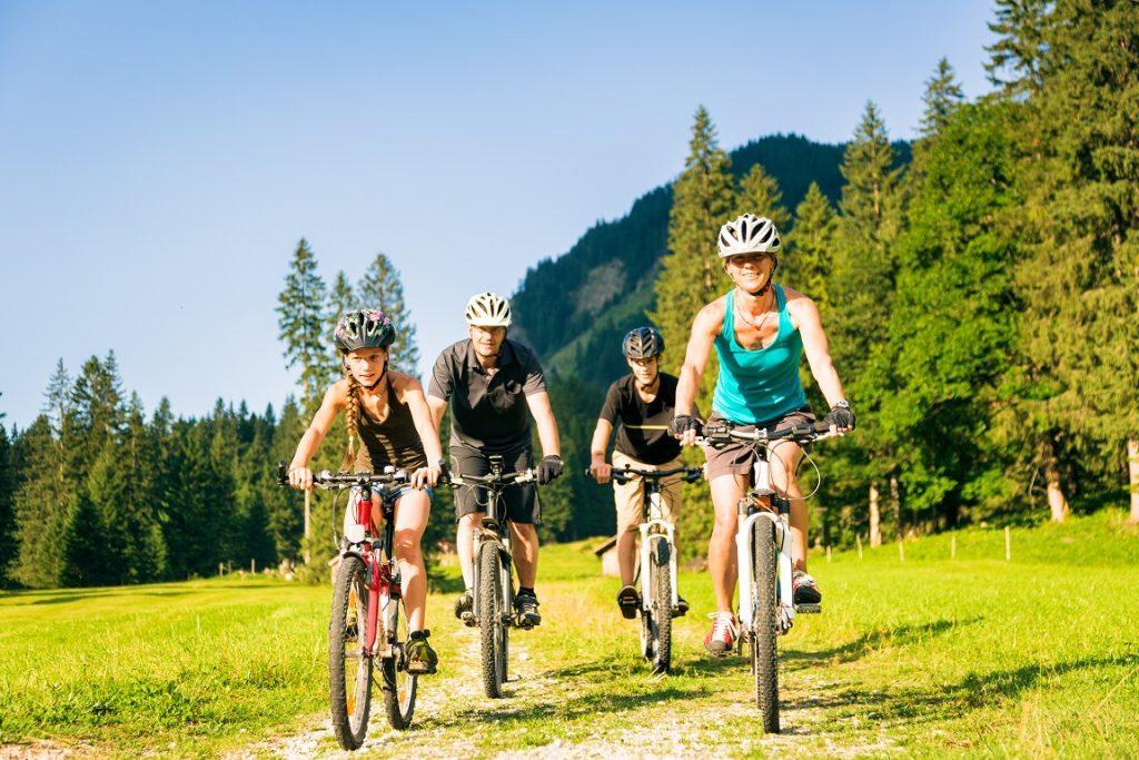 cyklovýety v Bratislave a okolí