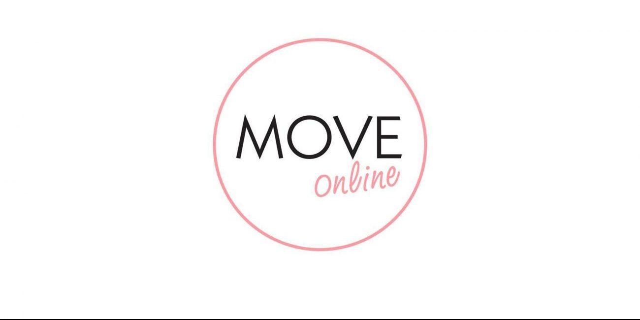 online video trening moveon zlava