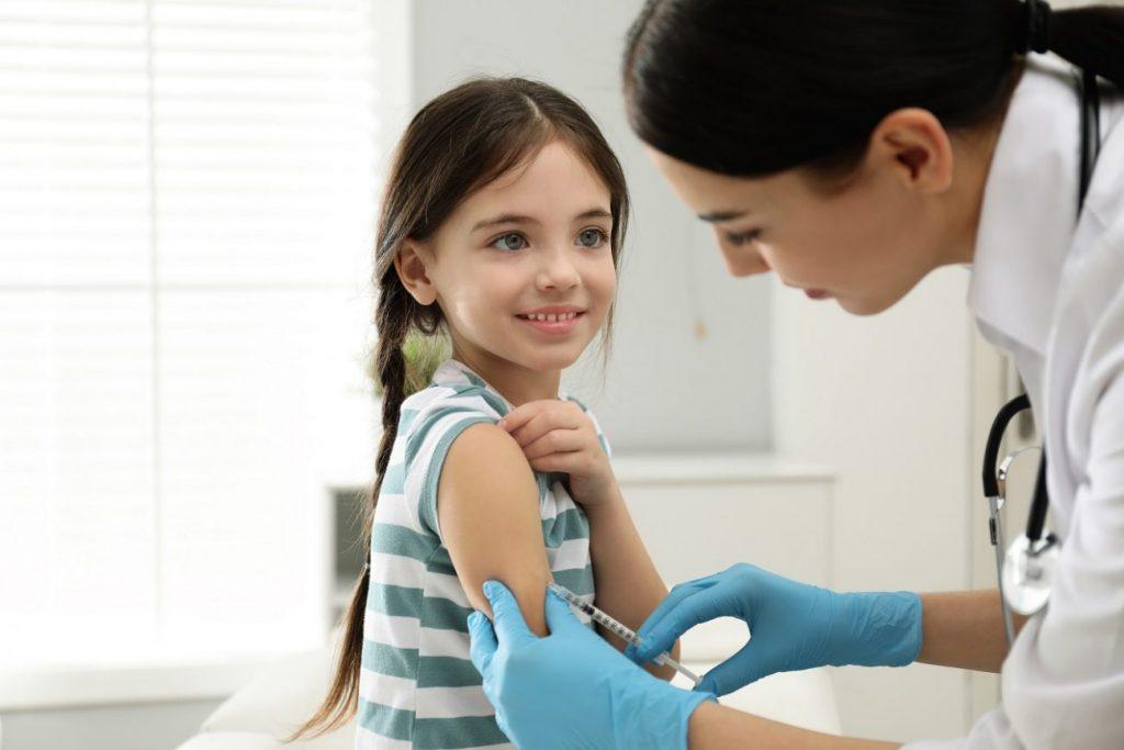 preplácanie vakcín deťom