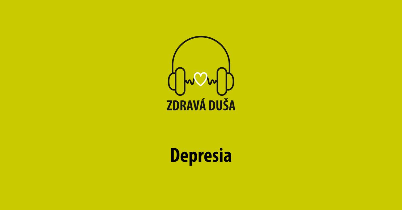 zdrava dusa depresia