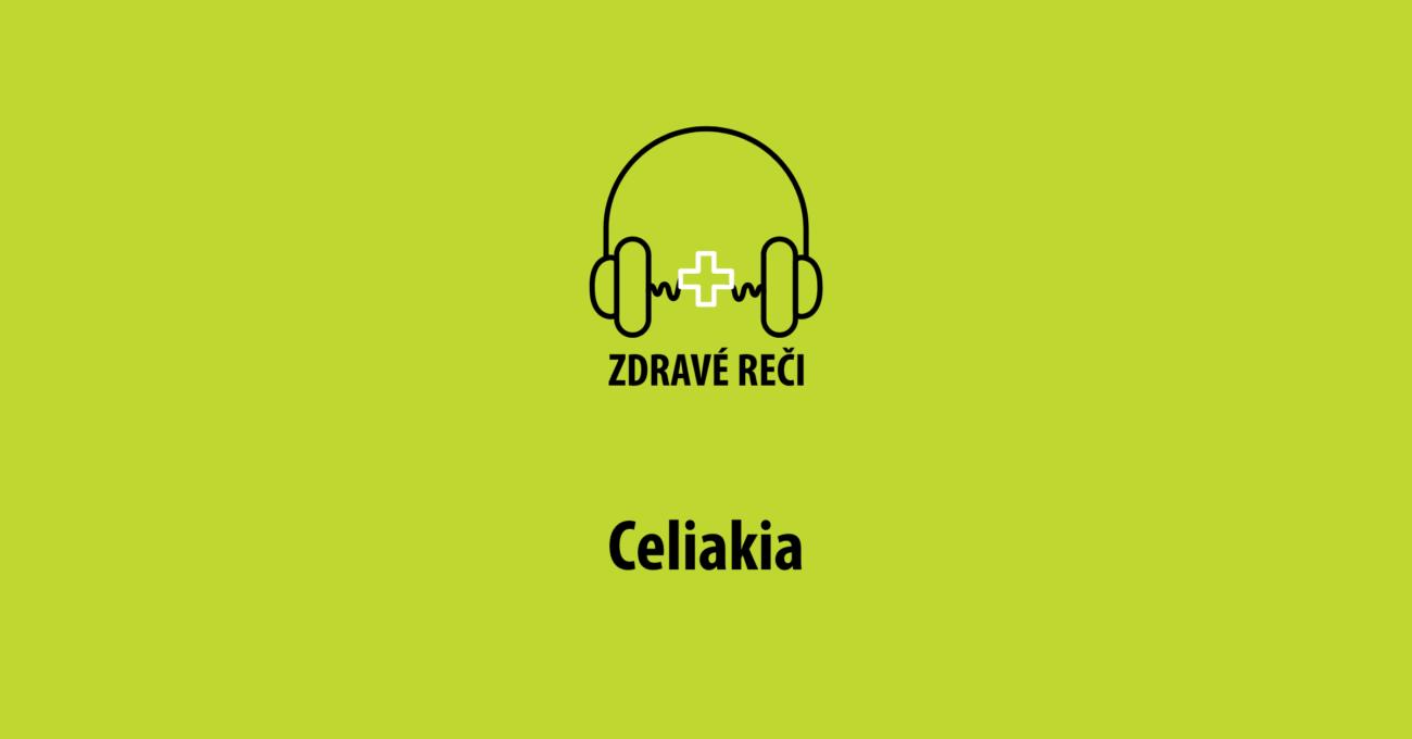 podcast celiakia