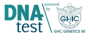 dna test logo