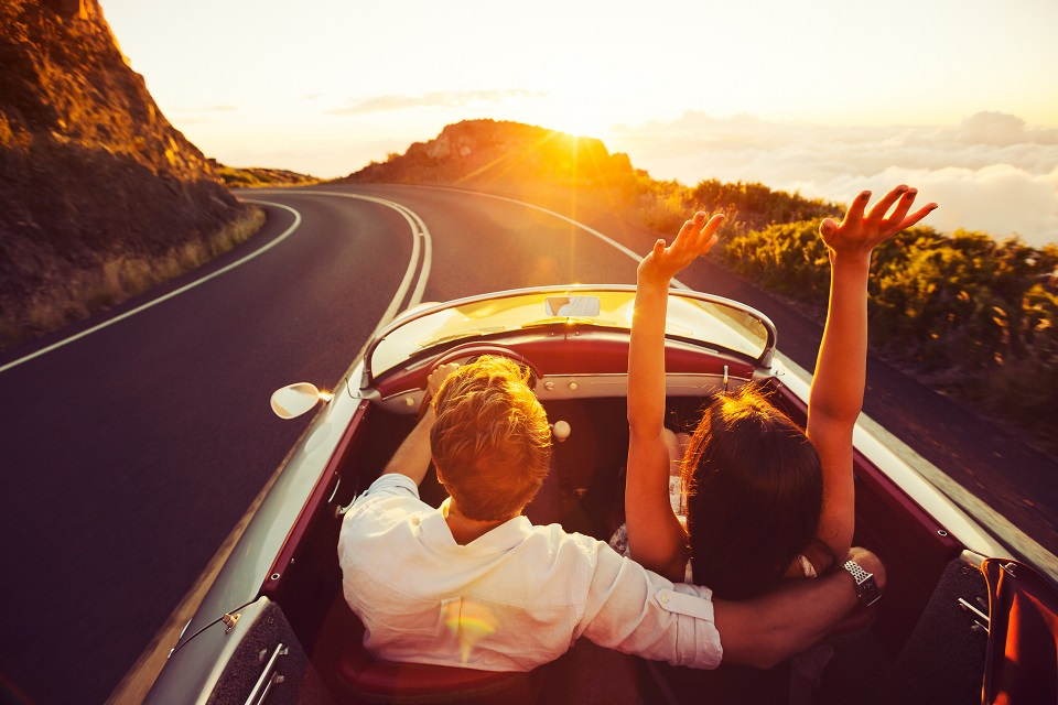 dovolenka autom