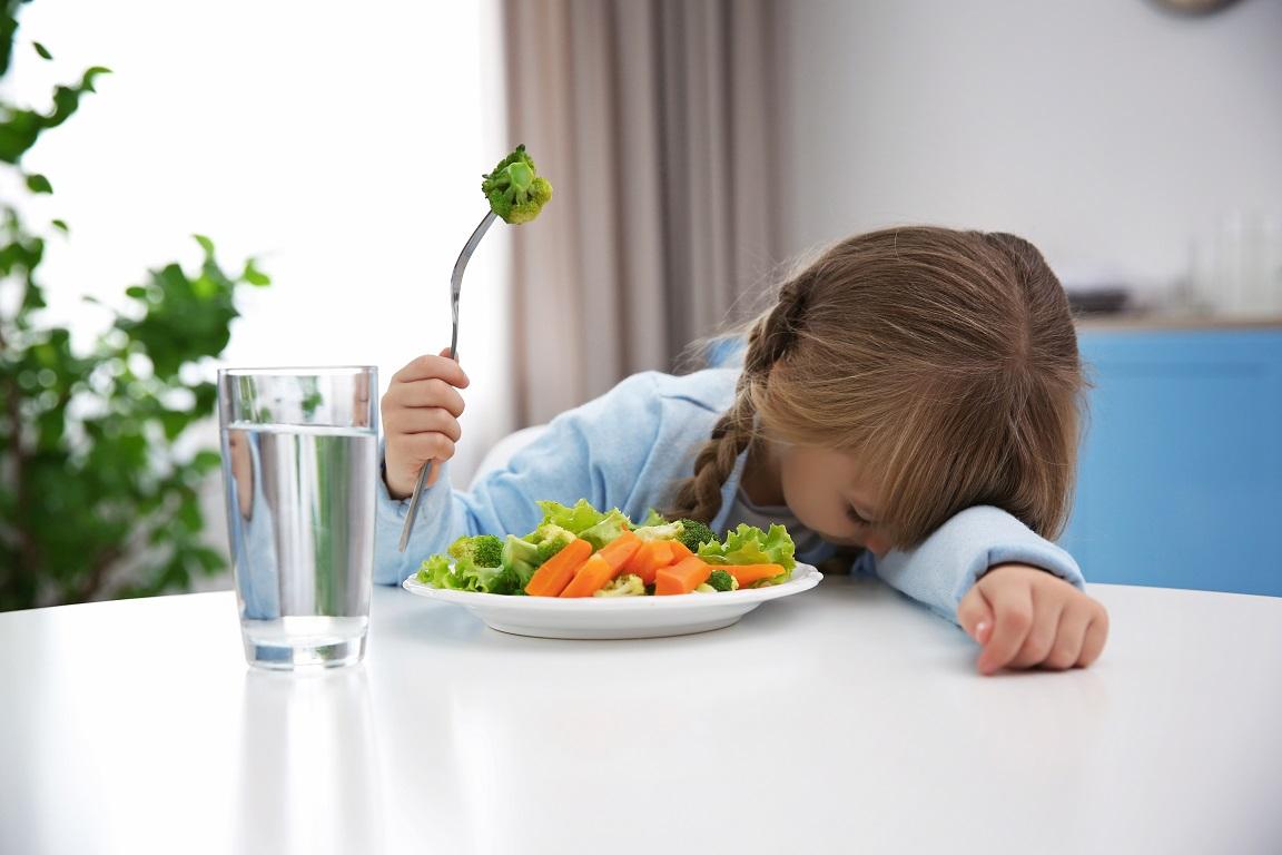 ktoré vitamíny pre deti sú dôležité