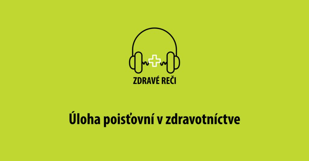 podcast zdravotníctvo