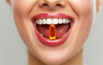 vitamíny a výživové doplnky