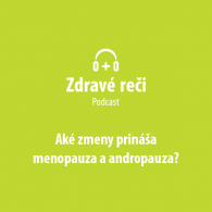 podcast menopauza