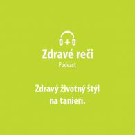 Podcast zdrava strava na tanieri