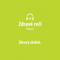 Podcast chrbát