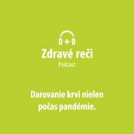 Podcast darovanie krvi