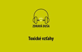 Toxické vzťahy
