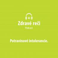 Podcast potravinove intolerancie