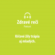 Podcast krcove zily