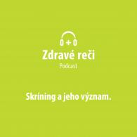 Podcast skrining