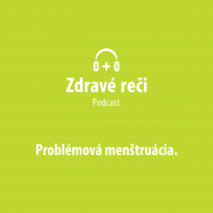 Podcast menstruacia