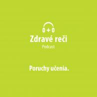 Podcast poruchy ucenia