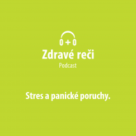 Podcast stres