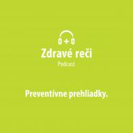 Podcast preventivne prehliadky
