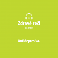 Podcast Antidepresiva