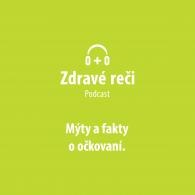 Podcast ockovanie