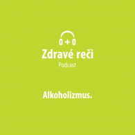Podcast Alkoholizmus