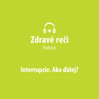 Podcast Interrupcie