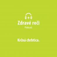 Podcast krcna chrbtica
