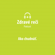 Podcast chudnutie