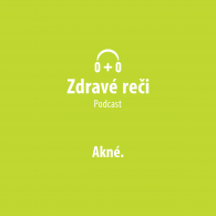 podcast akné