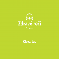 podcast obezita