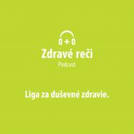 podcast liga za dusevne zdravie