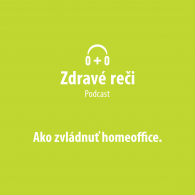 Podcast homeoffice