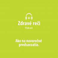 podcast novoročné predstavzatia