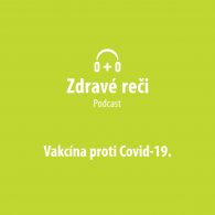 podcast vakcína