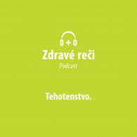 tehotenstvo podcast