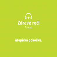 Podcast Atopická pokožka