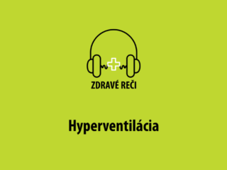 Podcast Hyperventilácia
