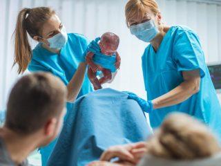 Ako si vybrať správnu pôrodnicu