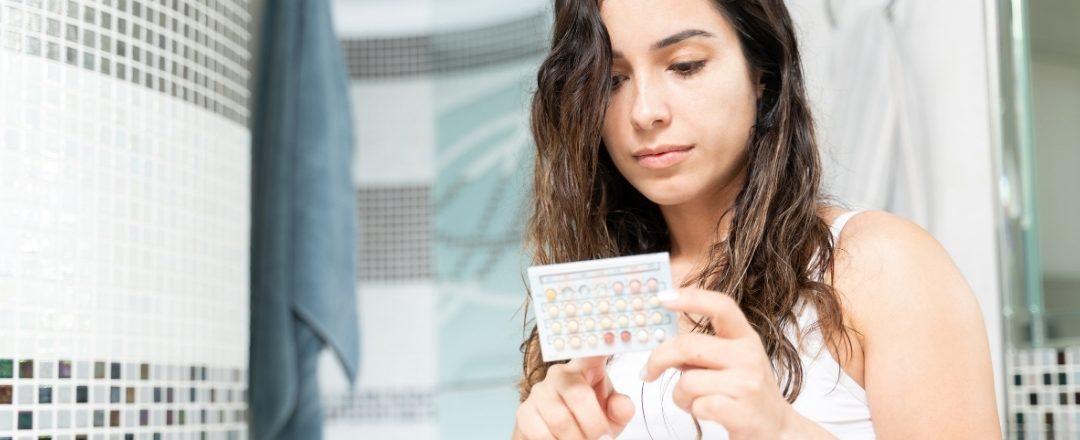 antikoncepcia ano alebo nie