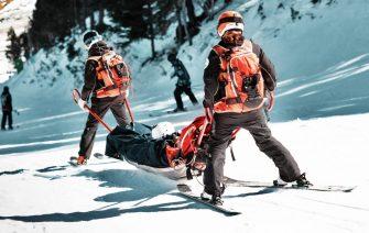 Pravidlá správania sa na lyžiarskej trati - Biely kódex