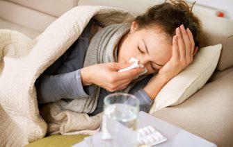 ako rozoznať chrípku od covidu